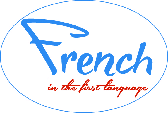 french in first language